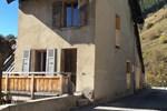 maison au coeur du village, dans la région de l'Alpe d'Huez