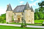 Мини-отель Château de Landreville - Bed & Breakfast