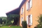Апартаменты Val du Bleu