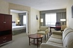 Отель Quality Suites London
