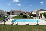 Апартаменты Apartment La Rochelle