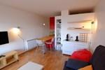 Апартаменты Le Balcon de Valberg