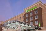 Отель Holiday Inn Indianapolis Airport