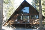 Chalet 4 by Mammoth Mountain Chalets