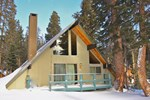 Chalet 15 by Mammoth Mountain Chalets