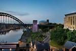 Отель Hilton Newcastle Gateshead hotel