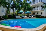 Апартаменты Key Biscayne Apartments