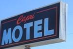 Отель Capri Motel