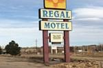 Отель Regal Motel Las Vegas New Mexico