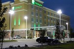 Отель Holiday Inn Covington