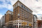 GSA Luxury Apartments at The Woodward