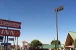 Отель Economy Inn Fresno