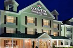 Отель Country Inn and Suites Aiken