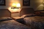 Отель Twin Pine Motel