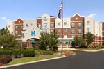 Отель Hyatt House Philadelphia/Plymouth Meeting