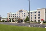 Отель Baymont Inn & Suites Ft Leonard Wood/St Robert