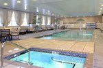 Отель Embassy Suites Raleigh - Durham Airport/ Brier Creek