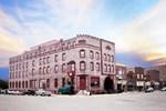 Отель Historic Calumet Inn