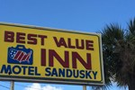 Отель Best Value Inn Motel Sandusky