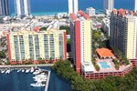 Апартаменты Vacation Apartments at Intracoastal