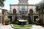 Отель Grand Hotel Villa Tuscolana
