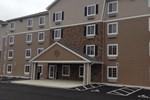 Отель Value Place Columbus I-270 North