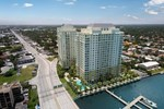 Miami Luxury Bay Front Flat