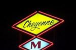 Отель Cheyenne Motel