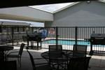 Отель Southern Inn & Suites Lamesa