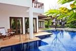 Вилла Villa Surin Beach