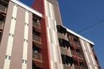 Апартаменты BBG Burapha Bangsaen Garden Apartment