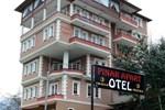 Апартаменты Pınar Hotel