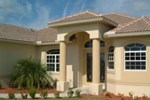 Отель Gulf Coast Homes Cape Coral/Ft Myers