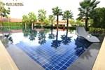 Отель Ray Hotel Buriram
