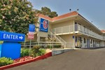 Отель Motel 6 Sacramento West