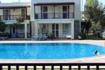 Апартаменты Duncan villa
