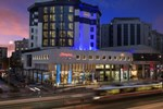 Отель Hampton By Hilton Gaziantep City Centre