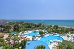 İz Flower Side Beach Hotel