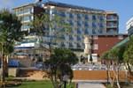 Отель Akin Paradise Hotel
