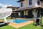 Апартаменты Holiday home Mugla 27 with Outdoor Swimmingpool