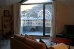 Apartaments Fragata