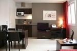 Апартаменты Cosy's Lille Vauban