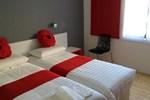 Отель Blloku Hotel Tirana