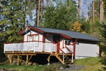Апартаменты Holiday home Hällingsjö *LVI *
