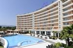 Отель Blu Hotel Portorosa