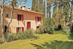 Апартаменты Holiday home Montespertoli -FI- 28