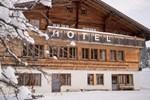 Отель Le Petit Relais