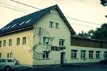 Гостевой дом Penzion Vrtule