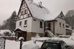 Апартаменты Poustevna Lodge