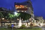 Отель Hotel Pasha